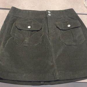 Love Fire skirt